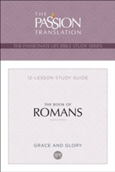 The Book of Romans 12-Week Study Guide