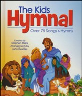 The Kids Hymnal: 80 Songs & Hymns -- Slightly Imperfect