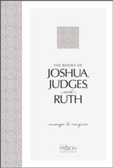 TPT: Joshua, Judges, Ruth