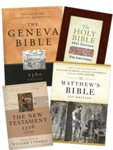 Historic Bible Collection