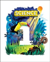 BJU Press Science 1 Student Text (4th Edition)