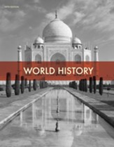 World History Student Text (5th  Edition)