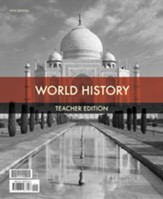 World History Teacher's Edition (5th  Edition)