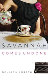 Savannah Comes Undone - eBook