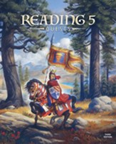 Reading 5 Student Edition (3rd  Edition)