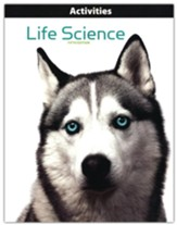 BJU Press Life Science Lab Manual (5th Edition)