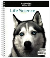 Life Science Lab Manual Teacher's Edition (5th Edition)