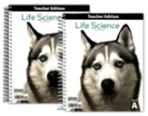 Life Science Teacher's Edition (5th Edition; 2 Volumes)