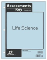 Life Science Assessments Key (5th Edition)