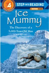 Ice Mummy