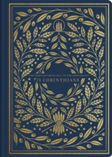 1 Corinthians, ESV Illuminated Scripture Journal
