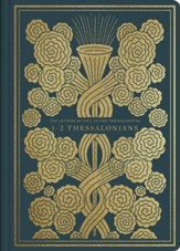 1-2 Thessalonians, ESV Illuminated Scripture Journal
