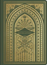 Revelation, ESV Illuminated Scripture Journal