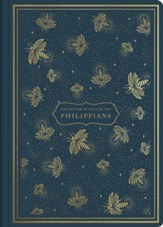 ESV Illuminated Scripture Journal: Philippians