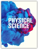 Physical Science Student Text (6th  Edition)