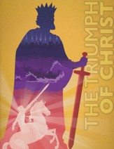 Bible 9 Triumph of Christ Student Edition