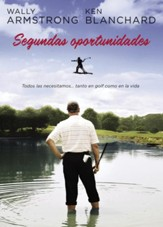 Segundas Oportunidades (The Mulligan: A Parable of Second Chances) - eBook