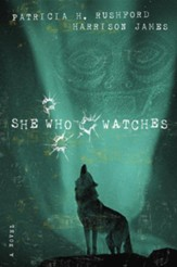 She Who Watches - eBook