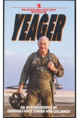 Yeager, an Autobiography