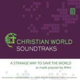 A Strange Way to Save the World Accompaniment CD
