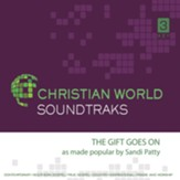The Gift Goes On Accompaniment CD