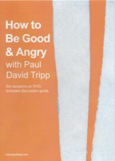How To Be Good And Angry-A Live Conference On DVD