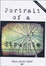 Portrait Of A Struggle-A Live Conference On DVD