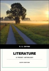 Literature: A Pocket Anthology & Pearson Writer - Standalone Access Card - 12 Month Access