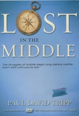Lost In The Middle: Midlife And The Grace Of God-A Live Conference On DVD