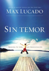Sin Temor (Fearless) - eBook
