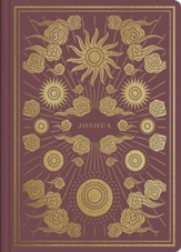 Joshua, ESV Illuminated Scripture Journal