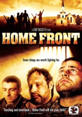 Home Front [Streaming Video Purchase]