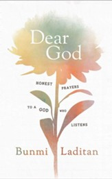 Dear God: Honest Prayers to a God Who Listens Unabridged Audiobook on CD