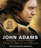 John Adams (Movie Tie In) Abridged