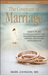 The Covenant of Marriage: God's Plan to Produce Deepest Lovestrongest Relationships, Growth, and Personal Transformation