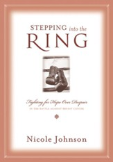 Stepping into the Ring - eBook