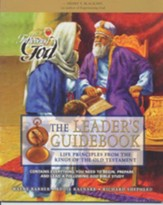 Life Principles From The Kings of the Old Testament, The Leader's Guidebook (Following God Series)