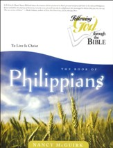 Philippians: To Live is Christ - Slightly Imperfect