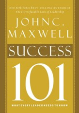 Success 101 - eBook