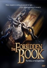 The Forbidden Book: The History Of The English Bible [Streaming Video Rental]