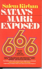 Satan's Mark Exposed