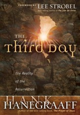 The Third Day - eBook