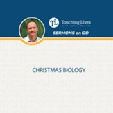 Christmas Biology: Christmas Unwrapped Series  CD