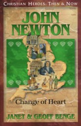 John Newton: Change of Heart
