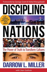 Discipling Nations