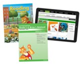 Reading Street Homeschool Bundle,  Grade 2 (2013 Edition)