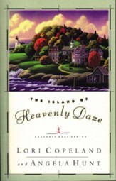 The Island of Heavenly Daze - eBook