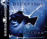 Deception - audiobook on CD
