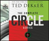 Circle Series - unabridged audiobook on CD