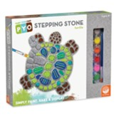 Stepping Stone: Turtle